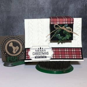 Festive Farmhouse DSP and The Labels to Love Set!