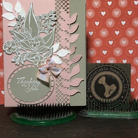 It's all about the Romance and Stampin' Up! has you covered!