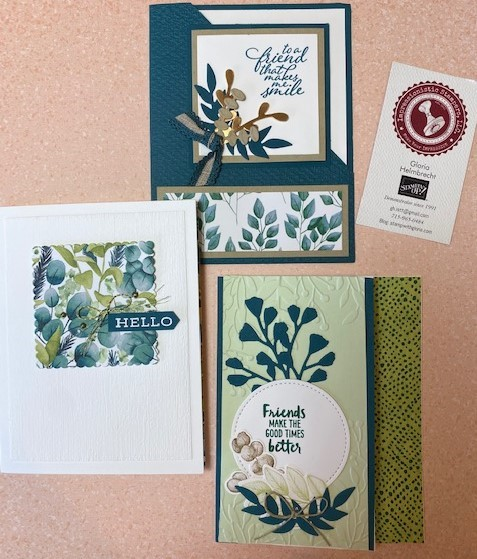 Forever Fern Bundle and the inside scoop!